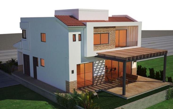 Foto de casa en venta en  4, el cid, mazatlán, sinaloa, 1421727 No. 03