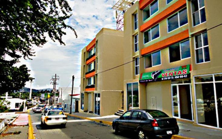 Foto de departamento en venta en  4, el coloso infonavit, acapulco de ju?rez, guerrero, 1025147 No. 01