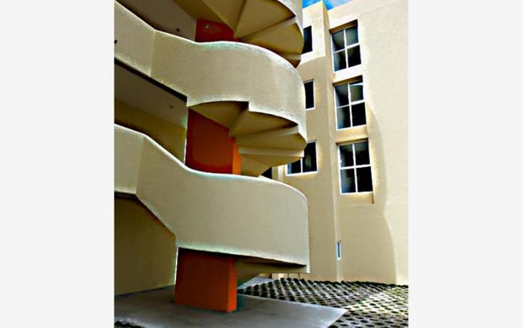 Foto de departamento en venta en  4, el coloso infonavit, acapulco de ju?rez, guerrero, 1025147 No. 11