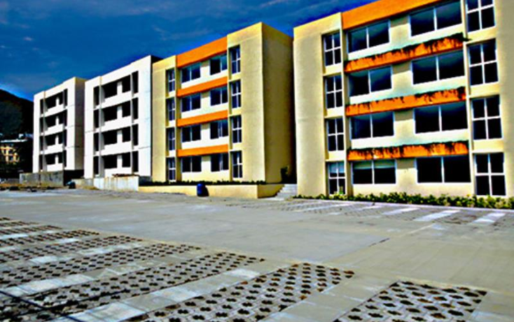 Foto de departamento en venta en  4, el coloso infonavit, acapulco de ju?rez, guerrero, 1025147 No. 13