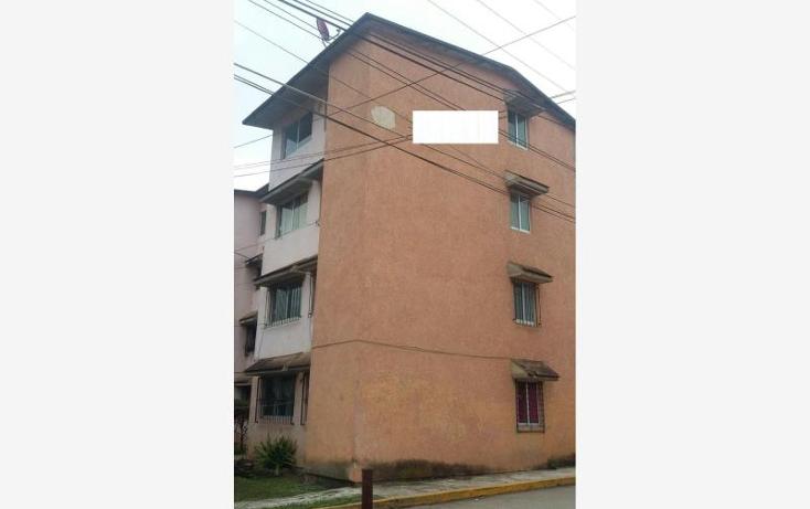 Foto de departamento en venta en  4, el coyol, xalapa, veracruz de ignacio de la llave, 1837048 No. 01