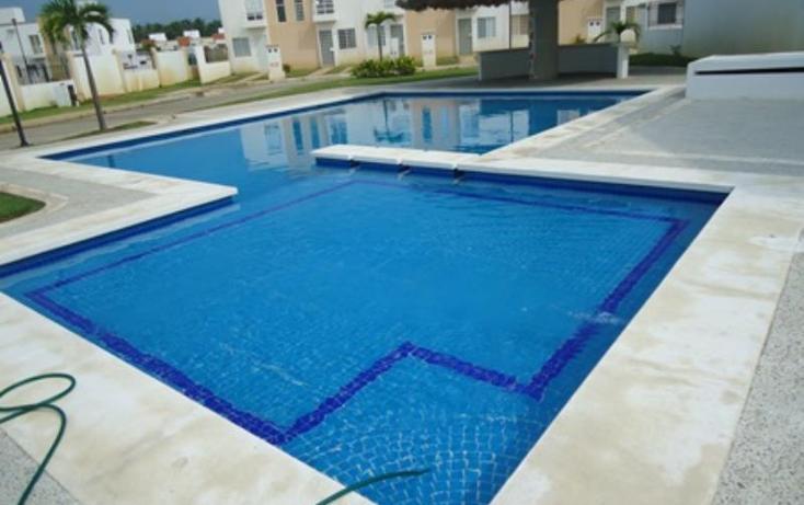 Foto de casa en venta en  4, el palmar, acapulco de juárez, guerrero, 883385 No. 21