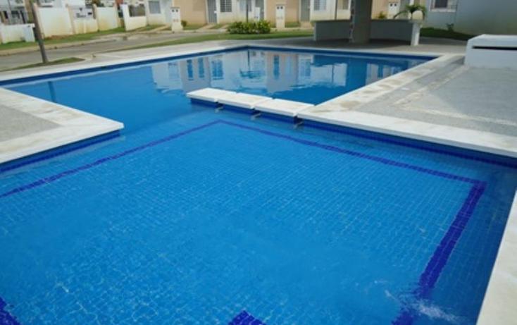 Foto de casa en venta en  4, el palmar, acapulco de juárez, guerrero, 883385 No. 22