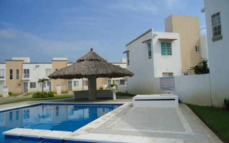 Foto de casa en venta en  4, el palmar, acapulco de juárez, guerrero, 883385 No. 23