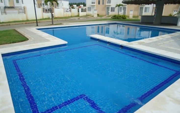 Foto de casa en venta en  4, el palmar, acapulco de juárez, guerrero, 883385 No. 26