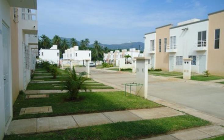 Foto de casa en venta en  4, el palmar, acapulco de juárez, guerrero, 883385 No. 27
