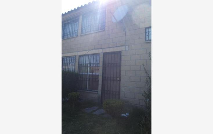 Foto de casa en venta en  4, geovillas el campanario, san pedro cholula, puebla, 1731358 No. 01