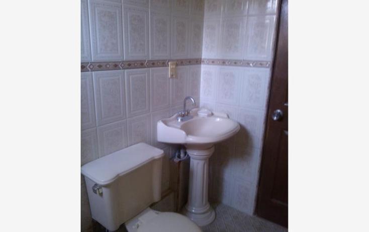 Foto de casa en venta en  4, geovillas el campanario, san pedro cholula, puebla, 1731358 No. 10