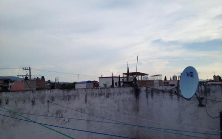 Foto de casa en venta en  4, guadalupe, san miguel de allende, guanajuato, 679625 No. 07
