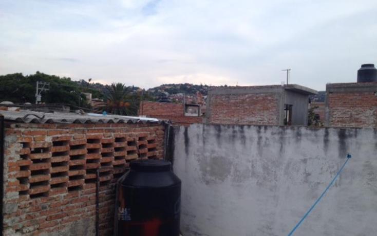 Foto de casa en venta en  4, guadalupe, san miguel de allende, guanajuato, 679625 No. 12