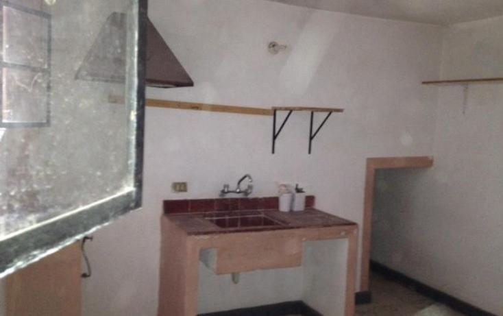 Foto de casa en venta en  4, guadalupe, san miguel de allende, guanajuato, 679625 No. 13