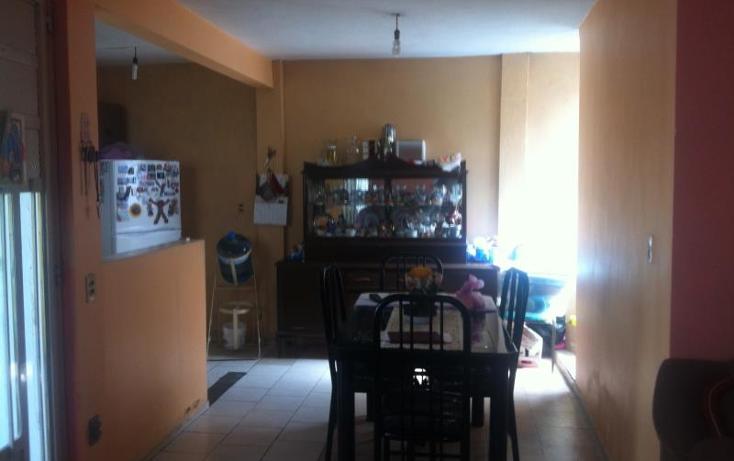 Foto de casa en venta en  4, guadalupe victoria, ecatepec de morelos, m?xico, 1996828 No. 03