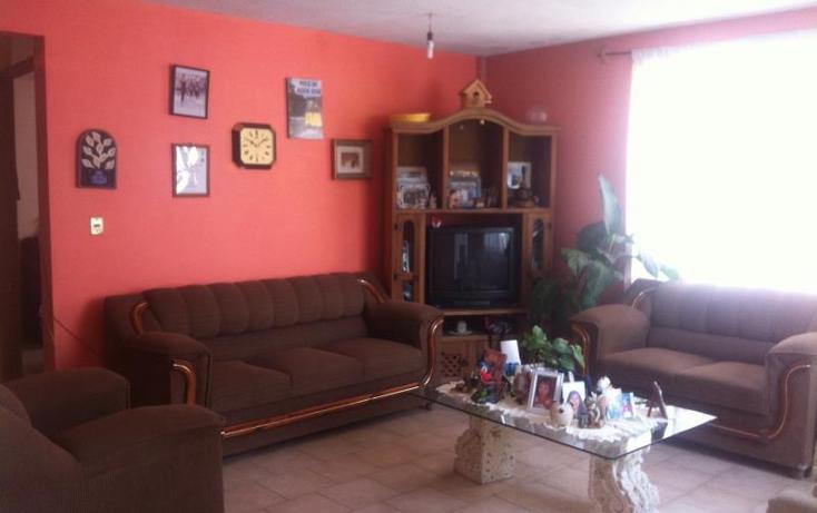 Foto de casa en venta en  4, guadalupe victoria, ecatepec de morelos, m?xico, 1996828 No. 04
