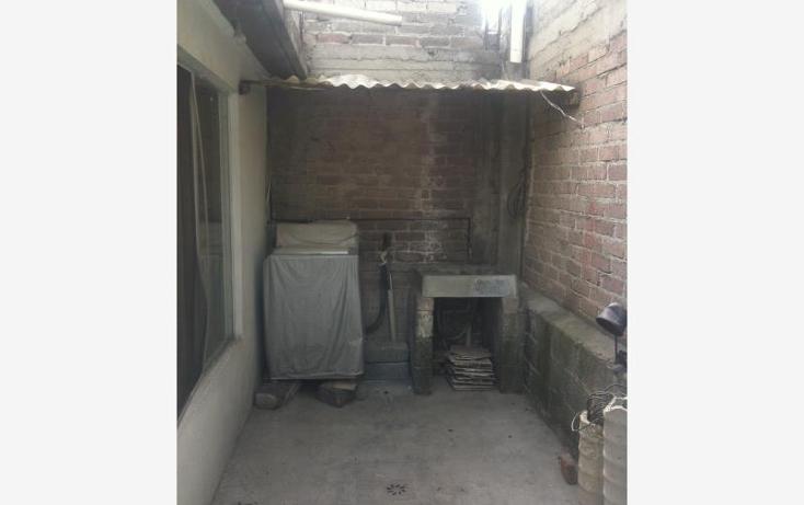 Foto de casa en venta en  4, guadalupe victoria, ecatepec de morelos, m?xico, 1996828 No. 11