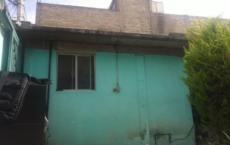 Foto de casa en venta en  4, guadalupe victoria, ecatepec de morelos, m?xico, 1996828 No. 13