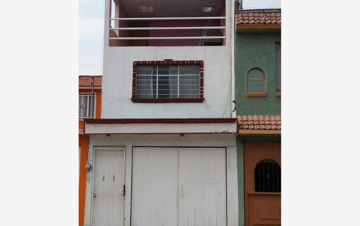Foto de casa en venta en  4, hacienda real de tultepec, tultepec, méxico, 2008494 No. 01