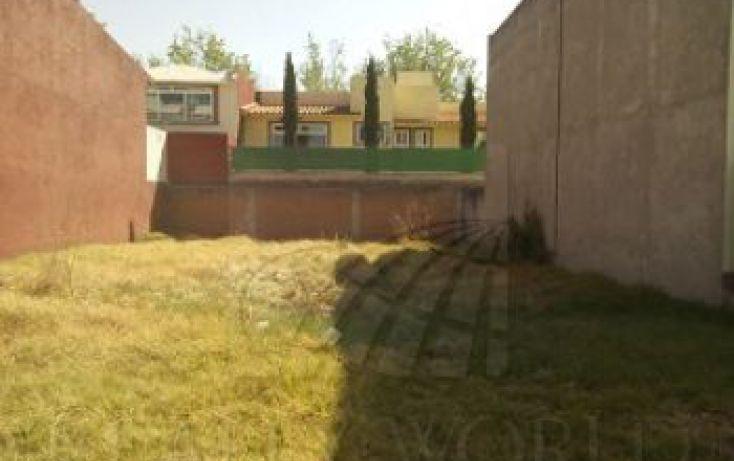 Foto de terreno habitacional en venta en 4, hacienda san josé, toluca, estado de méxico, 1963158 no 01