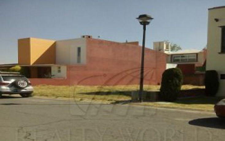 Foto de terreno habitacional en venta en 4, hacienda san josé, toluca, estado de méxico, 1963158 no 03