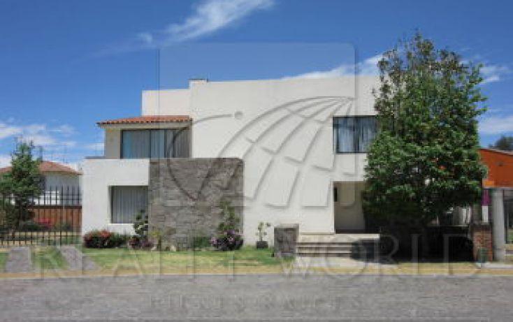 Foto de casa en renta en 4, hacienda san josé, toluca, estado de méxico, 1996239 no 01