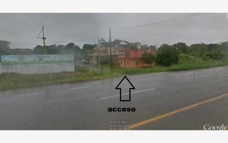Foto de terreno habitacional en venta en  4, huimanguillo centro, huimanguillo, tabasco, 1784450 No. 03
