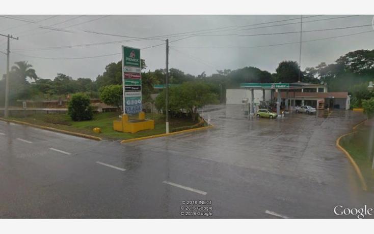 Foto de terreno habitacional en venta en  4, huimanguillo centro, huimanguillo, tabasco, 1784450 No. 10