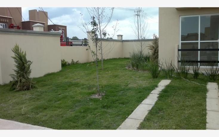 Foto de departamento en venta en  4, infonavit, texcoco, méxico, 2031984 No. 13
