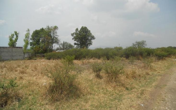 Foto de terreno habitacional en venta en  4, jardines de la calera, tlajomulco de z??iga, jalisco, 1124731 No. 02