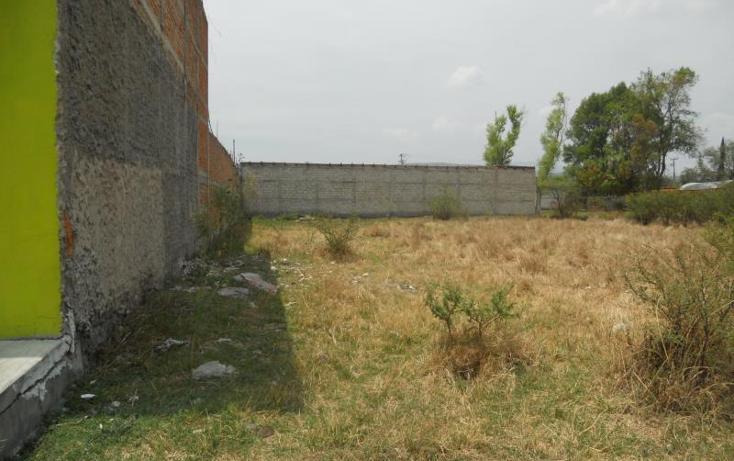 Foto de terreno habitacional en venta en  4, jardines de la calera, tlajomulco de z??iga, jalisco, 1124731 No. 03