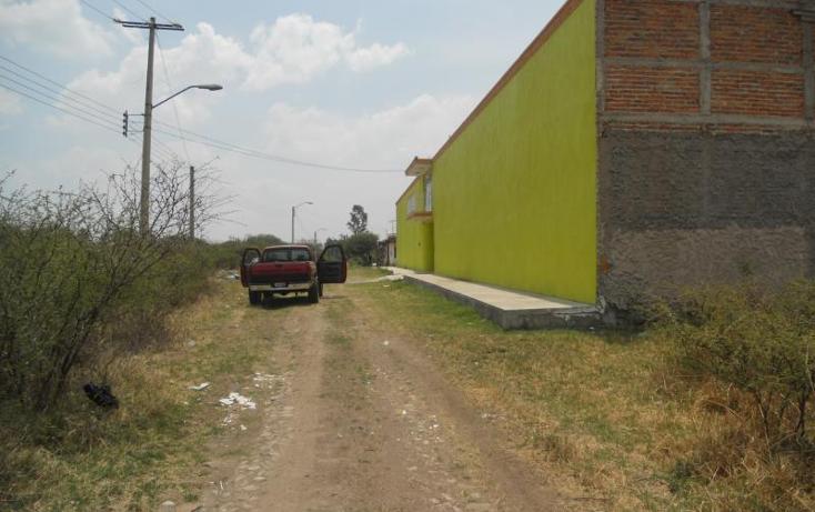 Foto de terreno habitacional en venta en  4, jardines de la calera, tlajomulco de z??iga, jalisco, 1124731 No. 05