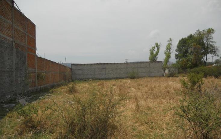Foto de terreno habitacional en venta en  4, jardines de la calera, tlajomulco de z??iga, jalisco, 1124731 No. 06
