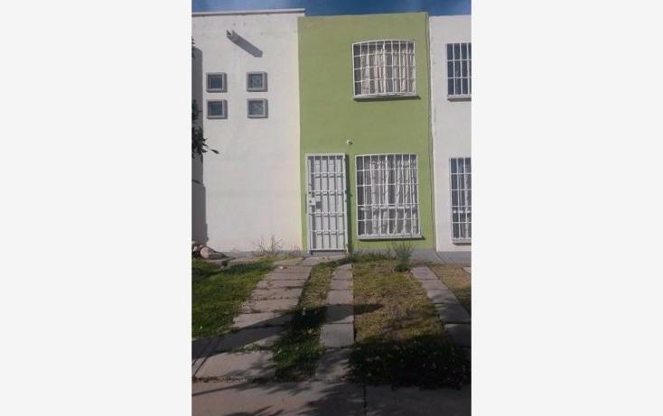 Foto de casa en venta en  4, la pradera, el marqués, querétaro, 1846946 No. 01