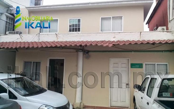 Foto de casa en venta en  4, la rivera, tuxpan, veracruz de ignacio de la llave, 836273 No. 07