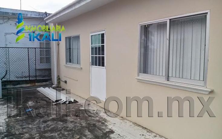 Foto de casa en venta en  4, la rivera, tuxpan, veracruz de ignacio de la llave, 836273 No. 10