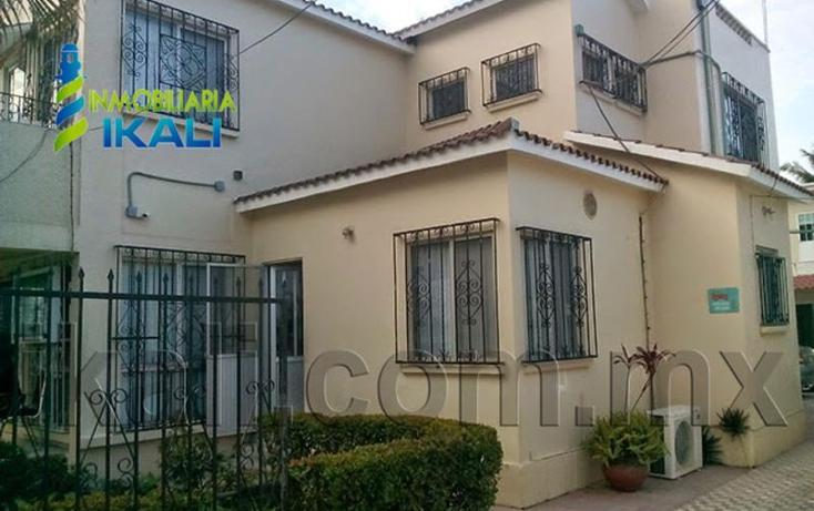 Foto de casa en venta en  4, la rivera, tuxpan, veracruz de ignacio de la llave, 836273 No. 11
