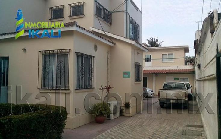 Foto de casa en venta en  4, la rivera, tuxpan, veracruz de ignacio de la llave, 836273 No. 12