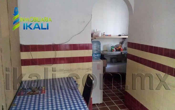 Foto de casa en venta en  4, la rivera, tuxpan, veracruz de ignacio de la llave, 836273 No. 14