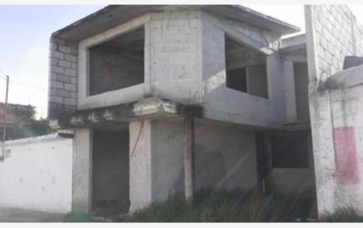Foto de casa en venta en  4, loma florida 2a secc, apizaco, tlaxcala, 1243645 No. 02