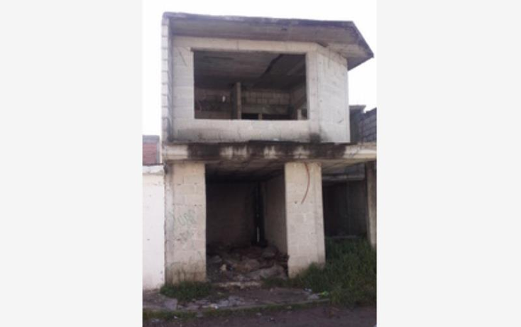 Foto de casa en venta en  4, loma florida 2a secc, apizaco, tlaxcala, 1243645 No. 03