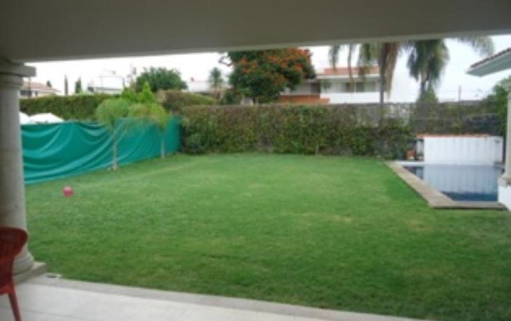 Foto de casa en renta en  4, lomas de cocoyoc, atlatlahucan, morelos, 539510 No. 02