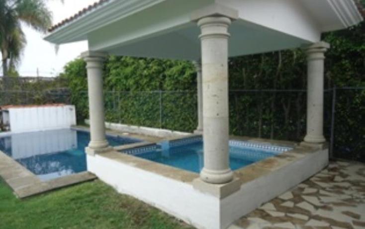 Foto de casa en renta en  4, lomas de cocoyoc, atlatlahucan, morelos, 539510 No. 03