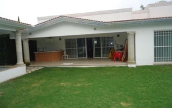Foto de casa en renta en  4, lomas de cocoyoc, atlatlahucan, morelos, 539510 No. 05