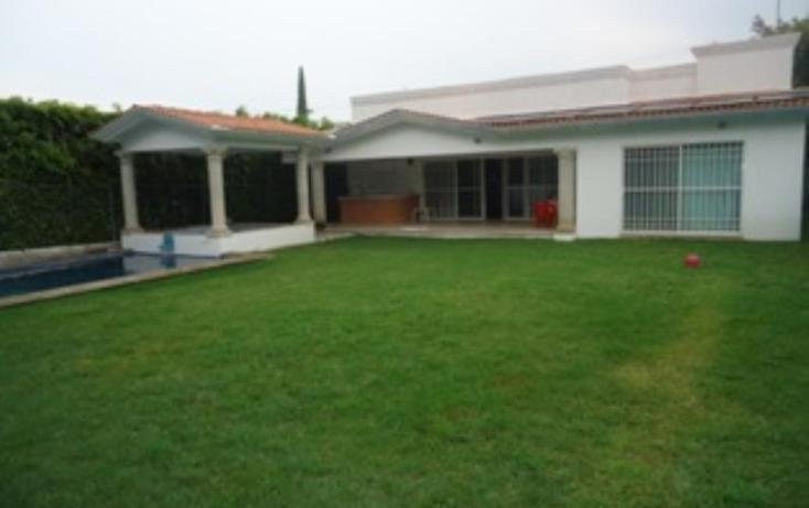 Foto de casa en renta en  4, lomas de cocoyoc, atlatlahucan, morelos, 539510 No. 06