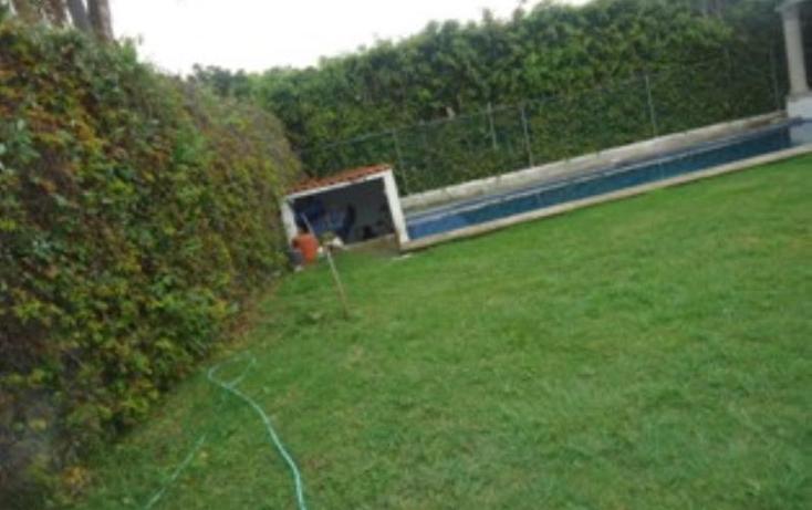 Foto de casa en renta en  4, lomas de cocoyoc, atlatlahucan, morelos, 539510 No. 07
