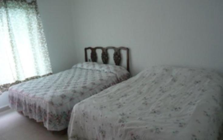 Foto de casa en renta en  4, lomas de cocoyoc, atlatlahucan, morelos, 539510 No. 08