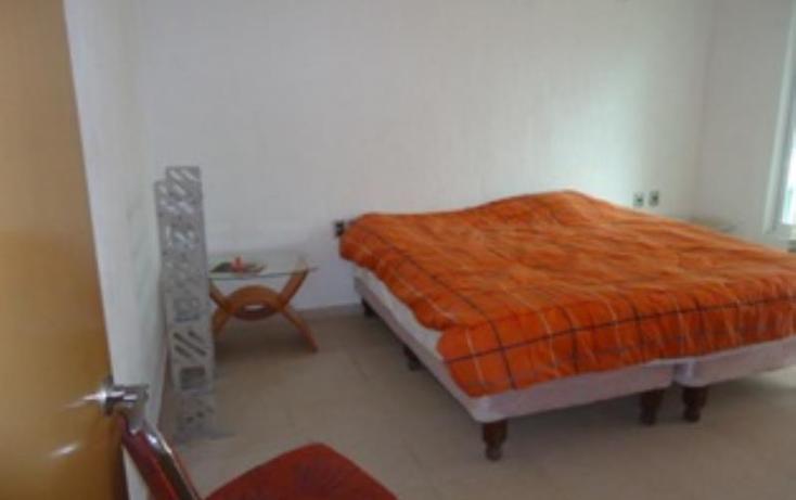 Foto de casa en renta en  4, lomas de cocoyoc, atlatlahucan, morelos, 539510 No. 09