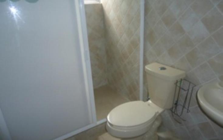 Foto de casa en renta en  4, lomas de cocoyoc, atlatlahucan, morelos, 539510 No. 10