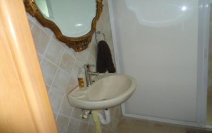 Foto de casa en renta en  4, lomas de cocoyoc, atlatlahucan, morelos, 539510 No. 12