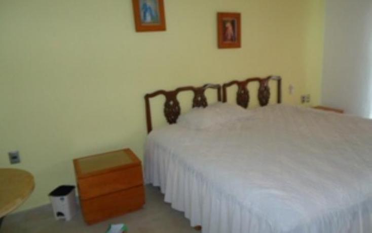 Foto de casa en renta en  4, lomas de cocoyoc, atlatlahucan, morelos, 539510 No. 13