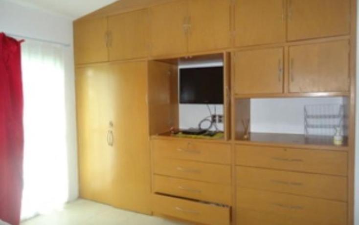 Foto de casa en renta en  4, lomas de cocoyoc, atlatlahucan, morelos, 539510 No. 14