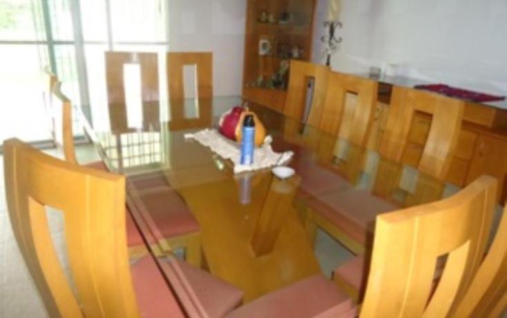 Foto de casa en renta en  4, lomas de cocoyoc, atlatlahucan, morelos, 539510 No. 15
